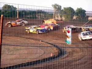 Wagner speedway rules