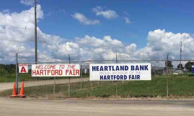 Hartford County Fairgrounds