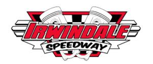 Irwindale Speedway logo