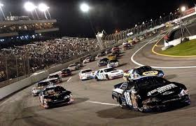 Irwindale Speedway racing