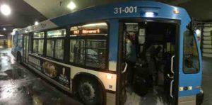 airport shuttle bus 3