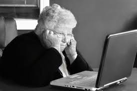 grandma computer