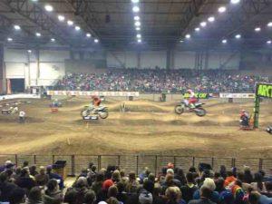 hale arena motorcycles