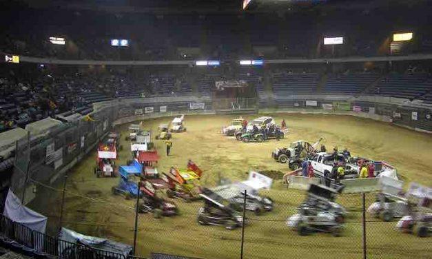 Kemper Arena