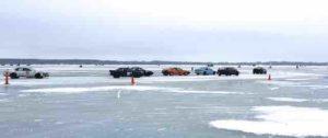 lake puckaway ice racing 3
