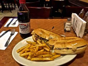 philly cheese steak 3