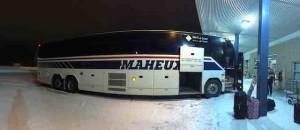 quebec greyhound bus