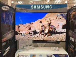 samsung tv costco