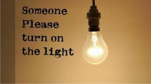 turn on light lights