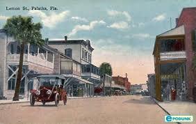 Palatka, Florida