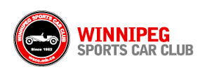 Winnipeg sports car club logo