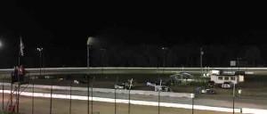 all-tech raceway infield