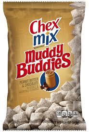 muddy buddies