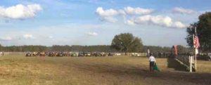 rodman plantation lineup