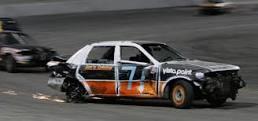 skid plate car