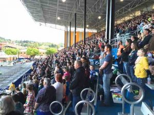 washington state fairgrounds grandstand