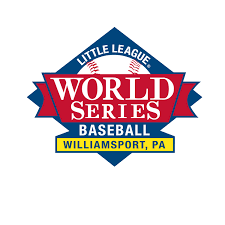 BASEBALL – Little League World Series logo