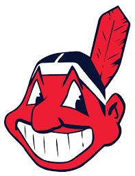 Cleveland Indians logo 1