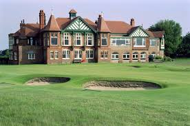 Royal Lytham and St. Anne's Golf Club