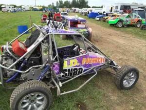 Crudgington pits 2