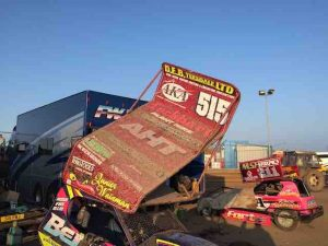 Junior Wainman