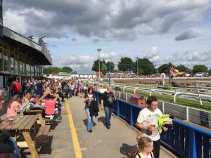 belle vue crowd