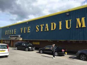 belle vue stadium sign