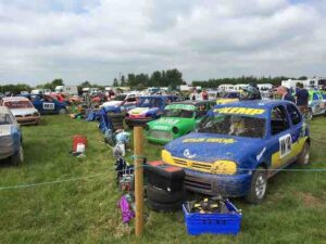 crudgington autograss pits c
