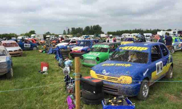 Crudgington Raceway