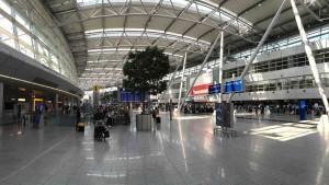 dusseldorf terminal 2