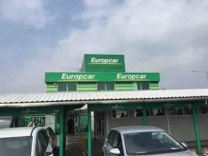 eurocar sign