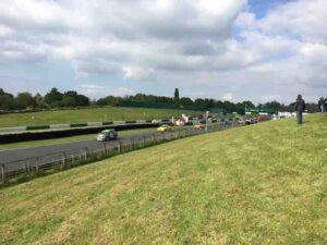 mallory park racing 3