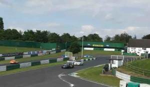 mallory park racing