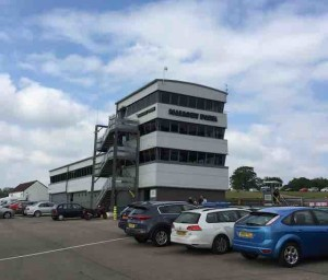 mallory park tower