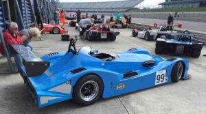 rockingham racers uk