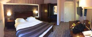 Banja Luka b&b room