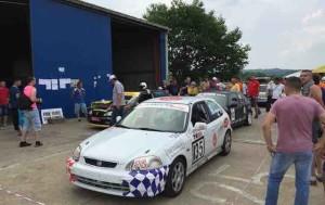 BiH racers