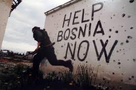 Bosnian War 1