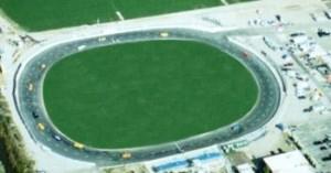 I-10 Speedway in Blythe