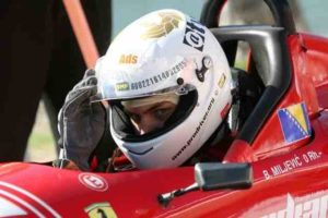 boris-miljevic-in race car