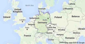 germany map 3