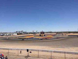 wild horse motorsports park pano