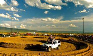 teton county fairgrounds driggs track