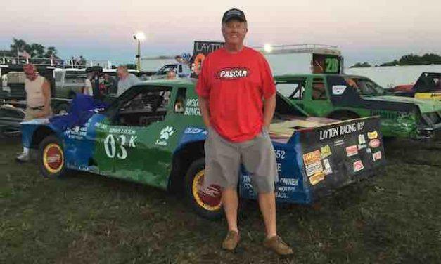 Cass County Fairgrounds