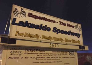 lakeside-speedway-sign