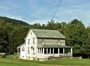 old-house-pennsylvania
