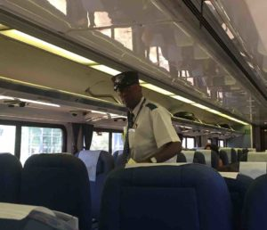 train-conducter