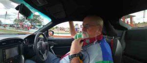 partick-furby-pace-car