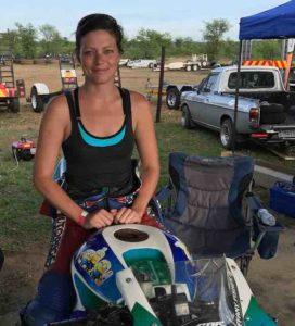 woman-bike-rider-bulawayo
