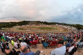 Batesville Speedway pano